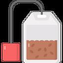 Tea Bag Tea Bag Icon