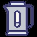 Tea Pot Kettle Tea Icon