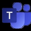 Teams Office 365 Logo Icon