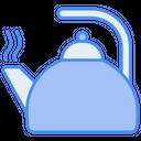 Teapot Kettle Tea Icon