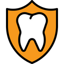 Teeth Protection Icon