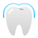 Teeth Protection Teeth Enamel Icon