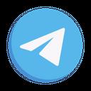 Telegram Apps Platform Icon