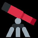 Telescope Science Tool Icon