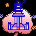 Temple Of Besakih Icon