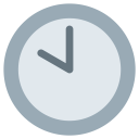 Ten Oclock Watch Icon