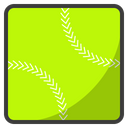 Ball Sports Game Icon