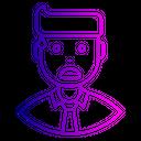 Tense Icon