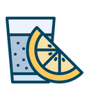 Tequila shots Icon