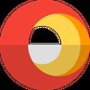 Terpel Industry Logo Company Logo Icon