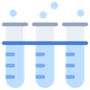 Test Tube Laboratory Chemistry Icon