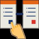 Testing Test Usability Testing Icon