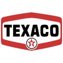 Texaco Company Brand Icon