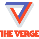 The Verge Company Icon