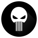 The Punisher Marvel Icon