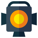 Theater light Icon