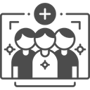 A Thermal Scan Icon