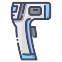 Thermo Gun Icon