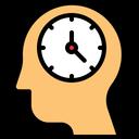 Thinking Manager Management Thinking Icon