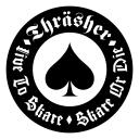 Thrasher Company Brand Icon