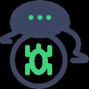 Threat Message Icon