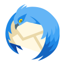 Thunderbird Logo Icon
