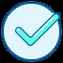 Tick Check Mark Check Icon