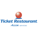 Ticket Restaurant Company Icon