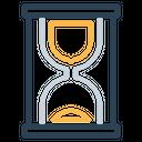 Sandclock Icon