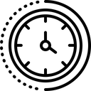 Time process Icon