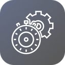 Time Timer Page Icon