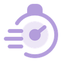 Timer Time Clock Icon