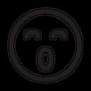 Tongue Emoticon Face Icon
