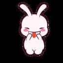 Smile Happy Boo Icon