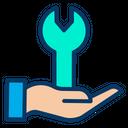 Tool Repair Hand Tool Icon
