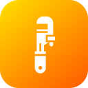 Tool Equipment Fitting Icon