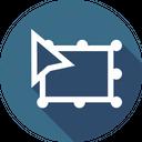 Tool Free Transform Icon