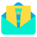 Tool Mail Icon