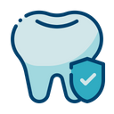 Tooth Insurance Icon