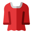 Tops Blouse Clothing Icon