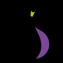 Tor Technology Logo Social Media Logo Icon