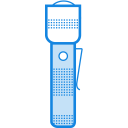 Torch light Icon