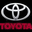 Toyota Logo Brand Icon