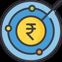 Track it refund Icon