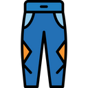 Track Pant Icon