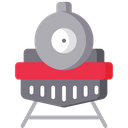Train Train Booking Online Train Booking Icon