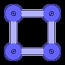Transform-tool Icon