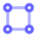 Transform Tool Free Transform Design Tool Icon