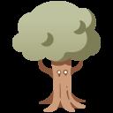 Treant Tree Wood Icon