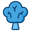 Tree Plant Trees Icon